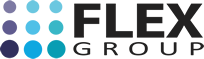 The Flex Group Logo