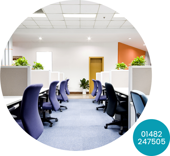 Flex Group Commercial Services in Hull