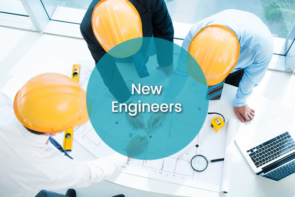 New Engineers Featured Image