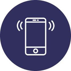 The Flex Group Telephone Number Icon