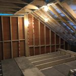 Dorma Loft Conversion Case Study 25