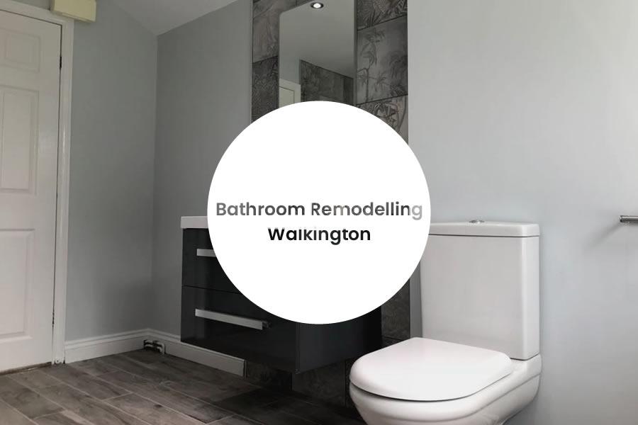 Bathroom Remodelling Case Study Hover