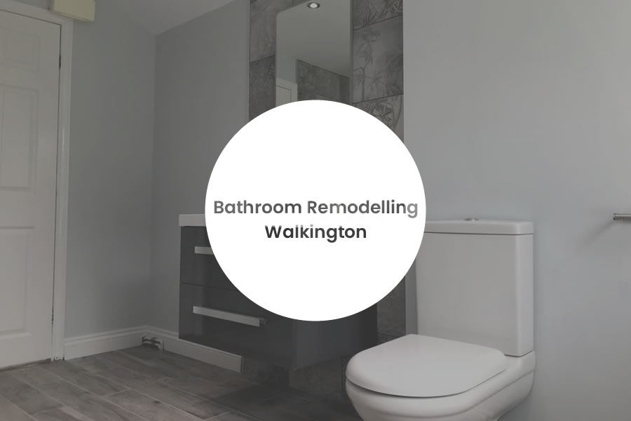 Bathroom Remodelling Case Study