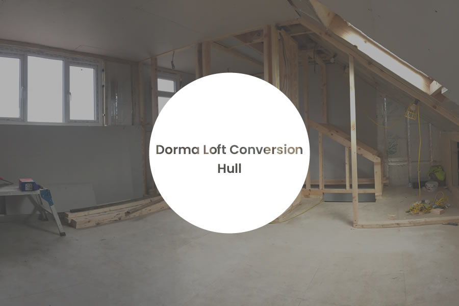 Dorma Loft Conversion Case Study