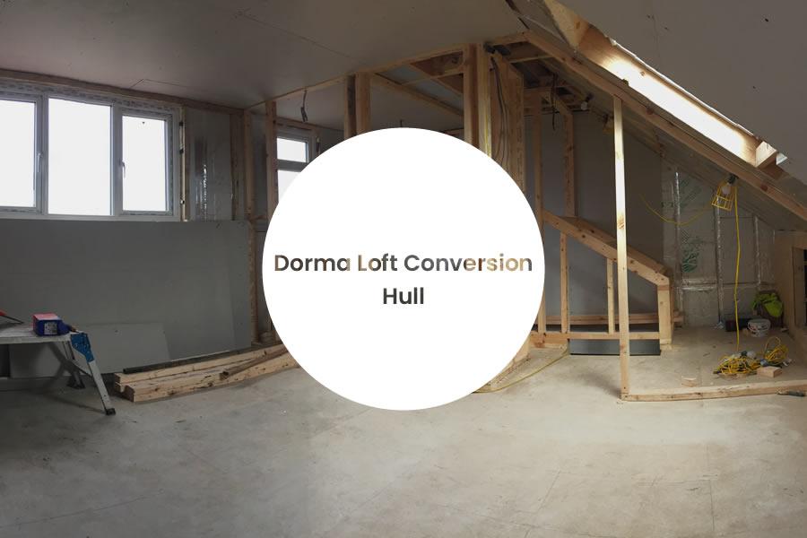 Dorma Loft Conversion Case Study Hover