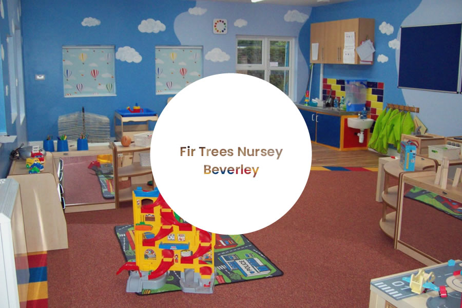 Fir Trees Nursery Case Study Hover