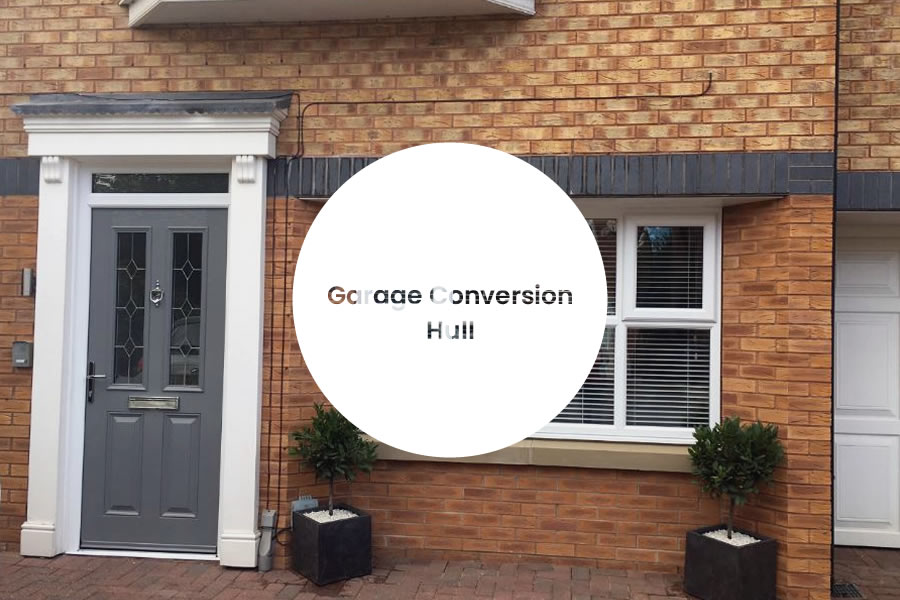 Garage Conversion Case Study Hover