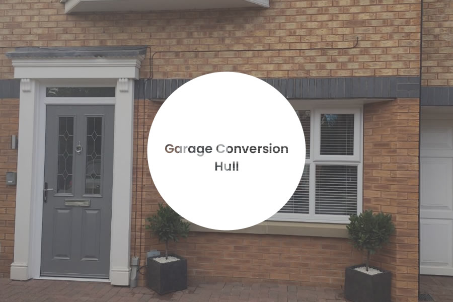 Garage Conversion Case Study