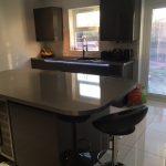 Kitchen & Garage Case Study 5