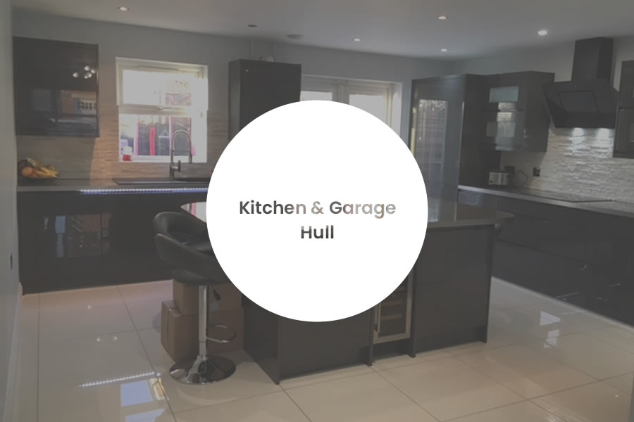 Kitchen & Garage Case Study