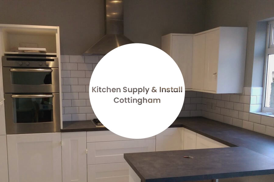 Kitchen Supply & Install Case Study Hover