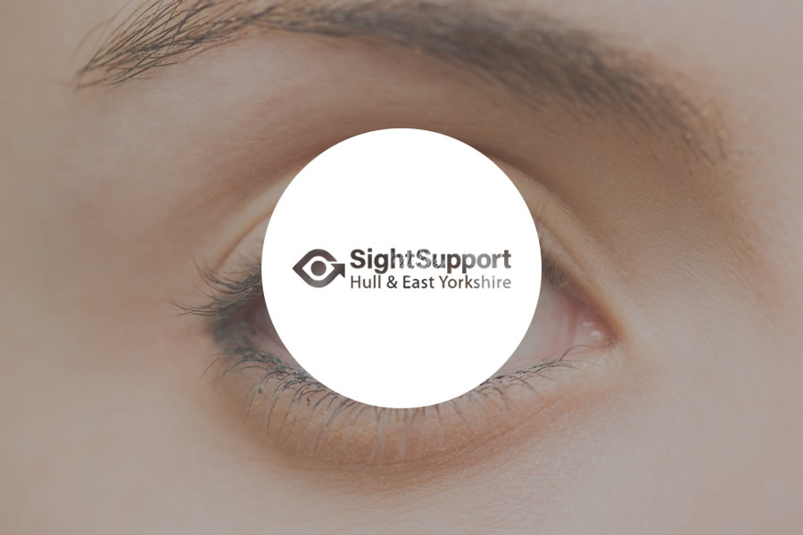 Sight & Support Case Study