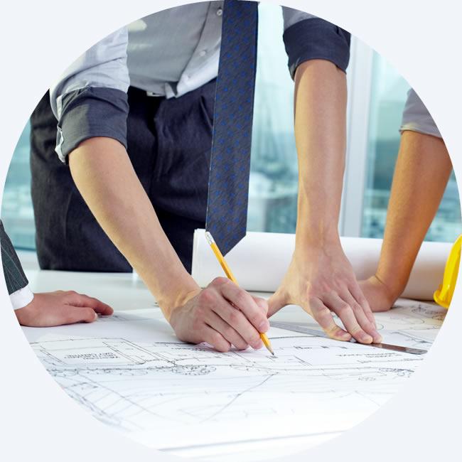 Flex Group Sectors - Architects