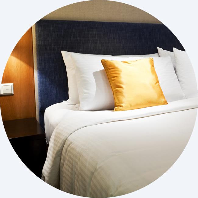 Flex Group Sectors - Hotels & Leisure