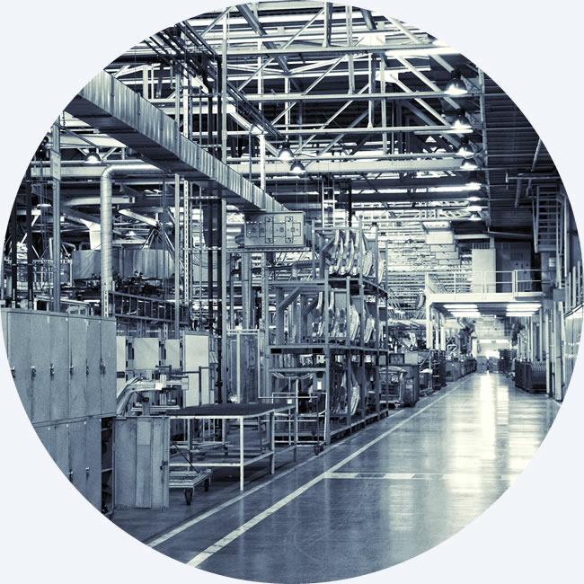 Flex Group Sectors - Industrial